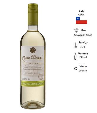 Finca Dorada Selección Especial Sauvignon Blanc 2019