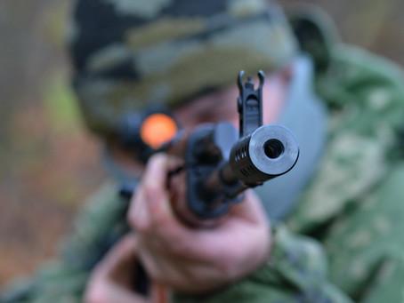 """""""ВЕЕР-14"""" на АК 7,62 мм"""