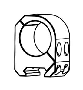 кольца КОП