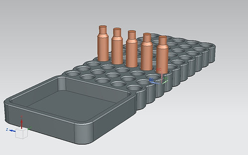 база для патронов