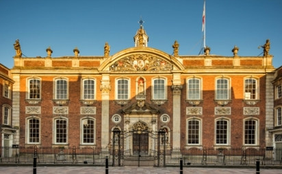 Things to do in Worcester - Worcester Guildhall