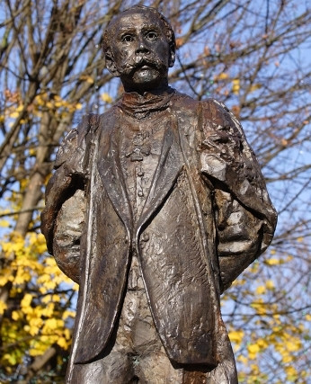 Things to do in Worcester - Edward Elgar