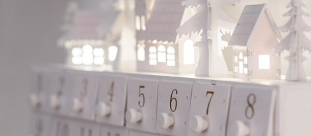HAC Advent Challenge 1st - 24th December 2020
