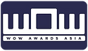 Wow Awards Asia 2018 Logo