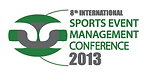 International Sports Event Management Conference 2013 Logo