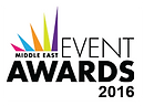 Middle East Event Awards 2016 Highly Commended