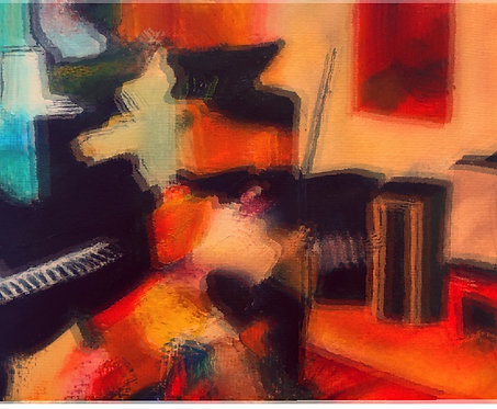 Jazz Hands - Debi Roberson