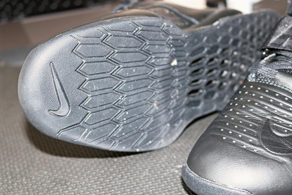 CrossFit Nike Romaleo 3 XD Sole