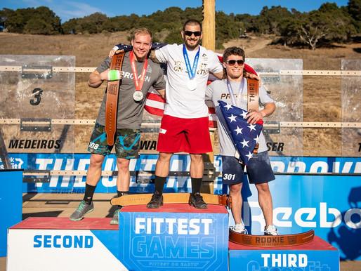 CrossFit Games Winners: Who Won The Reebok CrossFit Games?