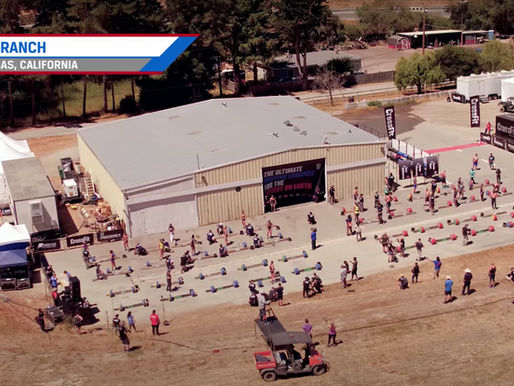 CrossFit Games 2020 Dates and Format