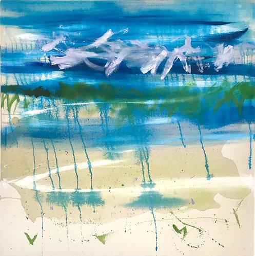 Water, Water Everywhere - Kerry Stoker