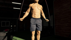 Best CrossFit Jump Ropes For Fitness
