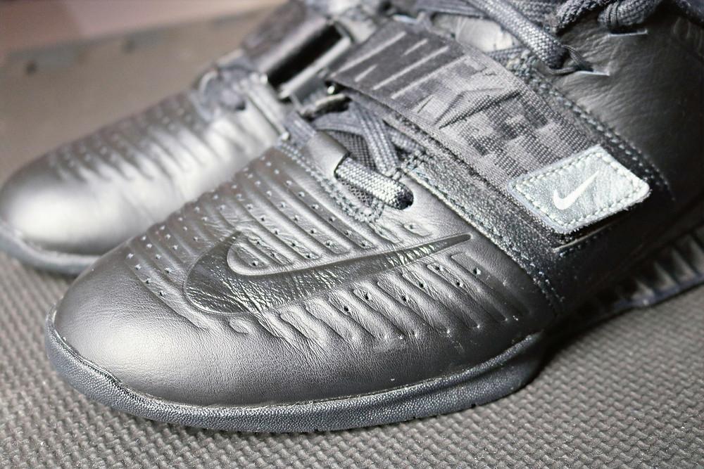 CrossFit Nike Romaleo 3 XD Detail