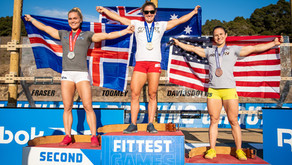 2021 CrossFit Games: What We Know