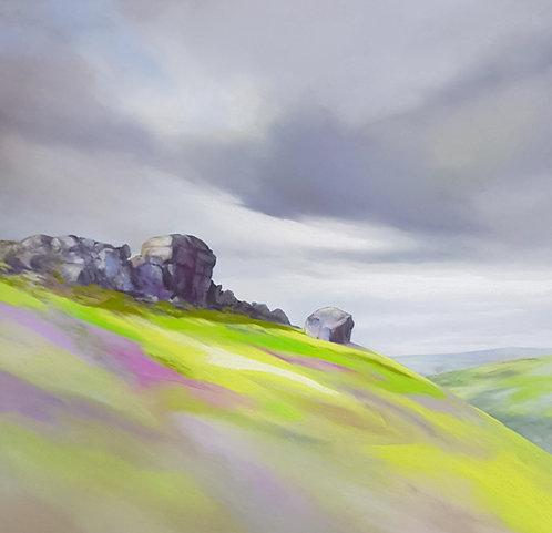 Ilkley Rocks - Lucia Smith