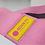 Thumbnail: Heckin Fit Resistance Band - Pink Lemonade