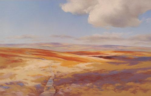 Rombald's Path - Lucia Smith
