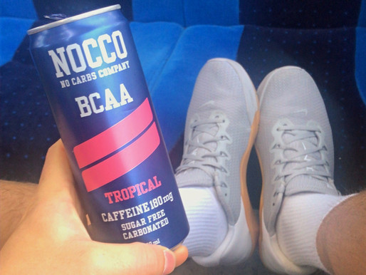 Nocco Drinks Reviewed!