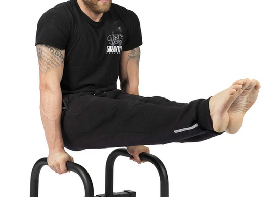 Best Parallettes For CrossFit In 2021