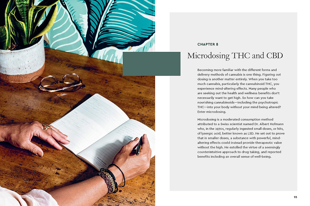 Cannabis & CBD Book Page - Microdosing THC and CBD.jpg