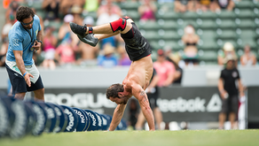 SLIPS Series: What Are Inversions In CrossFit?