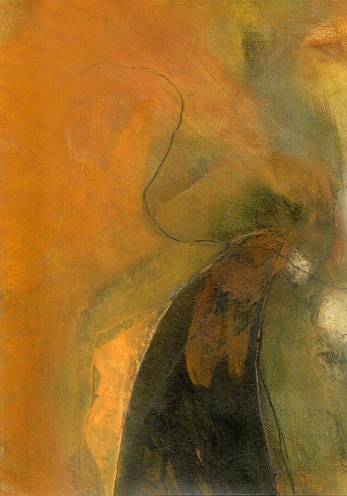 Curve - John Gamble