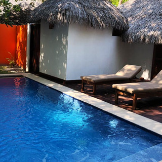 Vakarufalhi Island Resort Pool Villa
