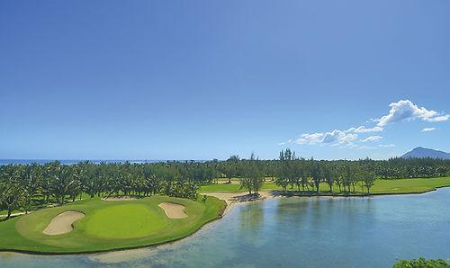 Beachcomber Paradis Golf Course
