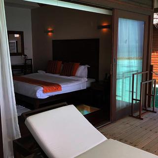 Vakarufalhi Island Resort Junior Villa
