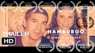 TRAILER HAMBURGO