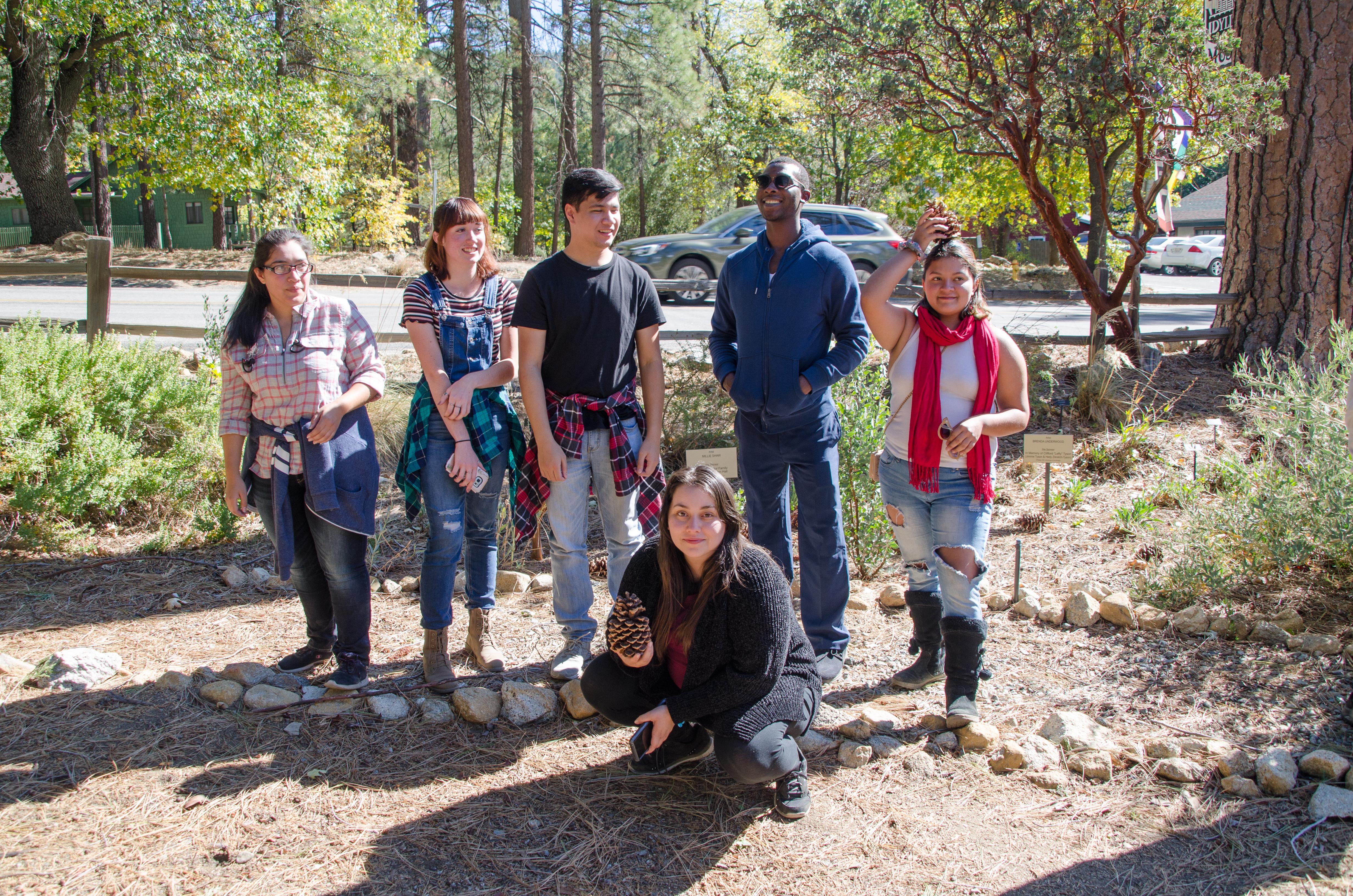 Travelers Camping Trip October 2018-32