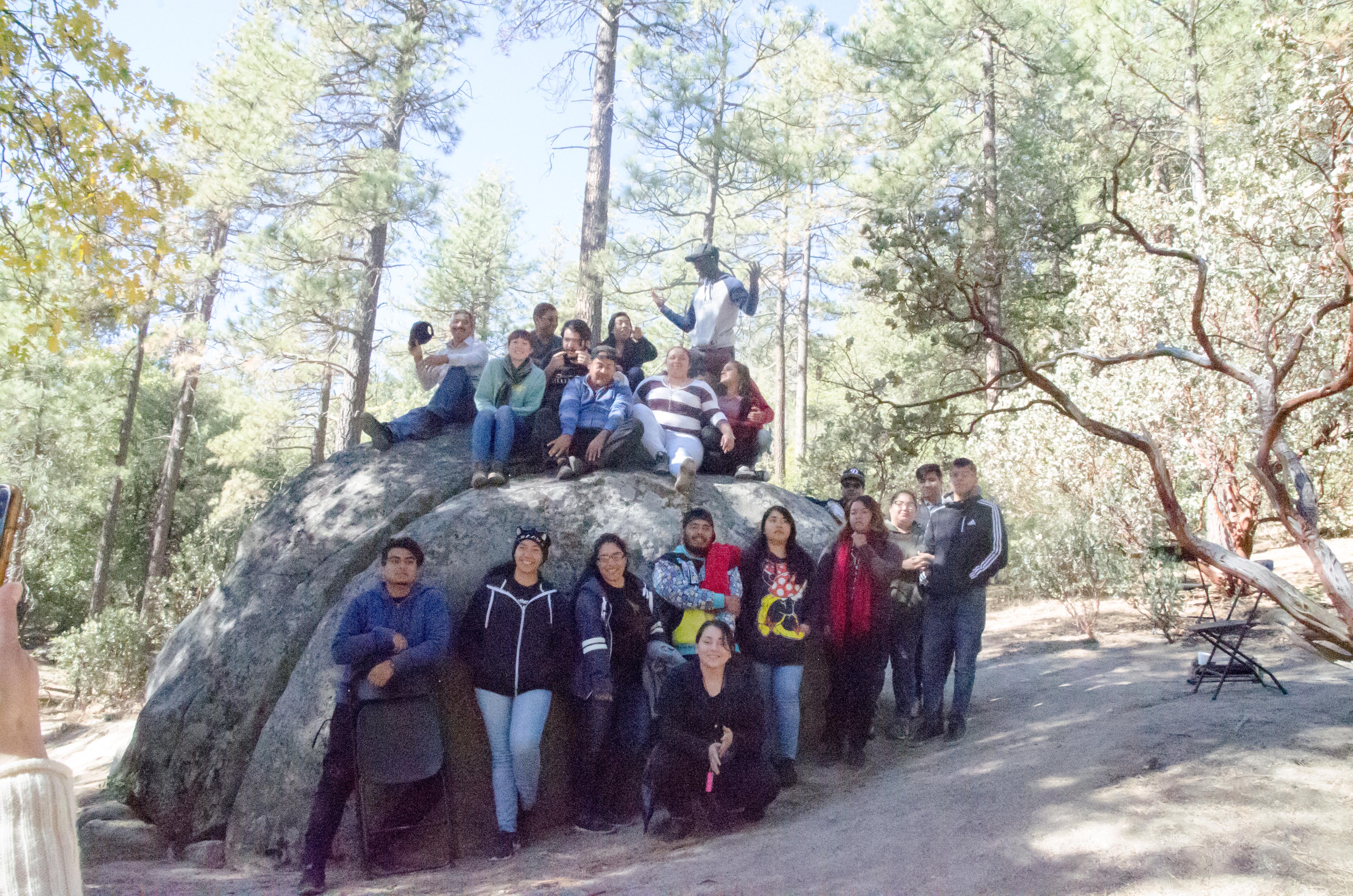 Travelers Camping Trip October 2018-91