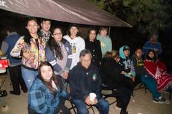 Travelers Camping Trip October 2018-74