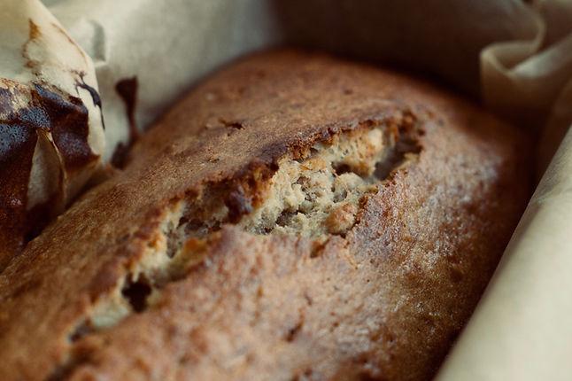 Clementine Walnut Bread