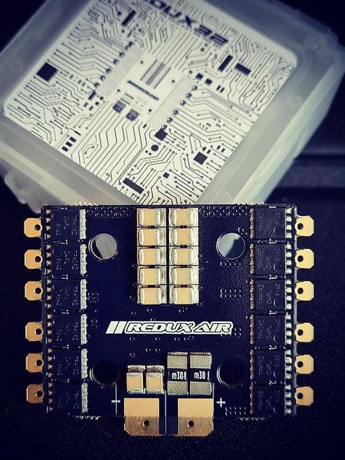 Redux32 V2 96 Khz 50A 20x20 4-in-1 ESC