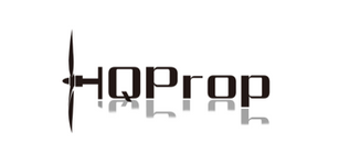HQ Prop Logo Pulled