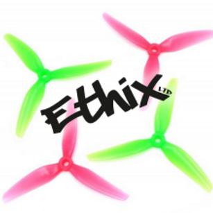 Ethix S3 Prop Watermelon Poly Carbonate