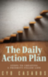 Cover of The Daily Action Plan