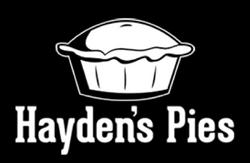 Haydens Pies