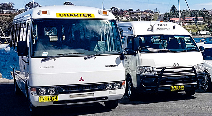 Mollymook Bus Hire