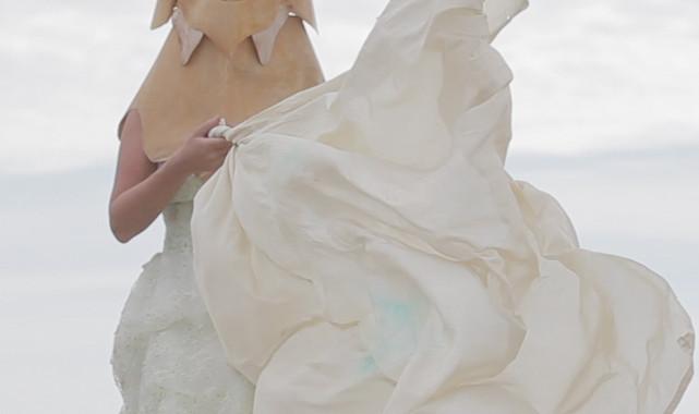 "Still Image from ""Masked Bride"""