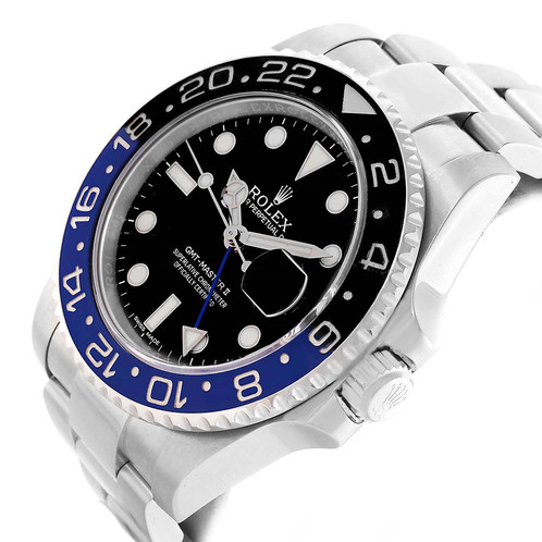 rolex gmt master ii batman blue black ceramic mens watch kent all items can be made in 10kt gold 14kt gold or 18kt gold prices vary