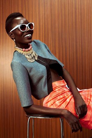 Thandiwe-Muriu-Fashion-It-Girl-Kenyan-Photographer-Kenyan-Kenya-Black-Model-African-Brian-