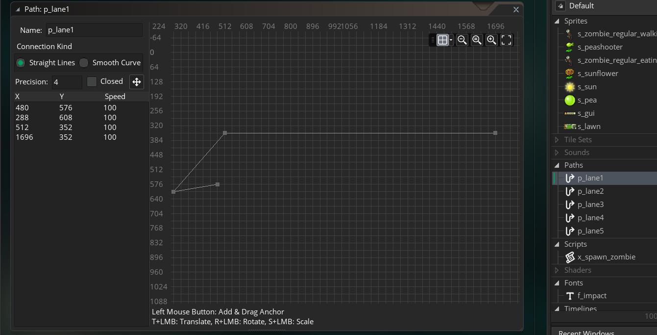 HW3 - GameMaker Studio 2_ 3_29_2020 5_08