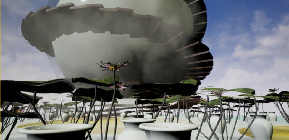 Dreams - Unreal Editor 3_2_2020 10_51_36