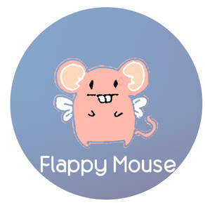 Flappy Mouse