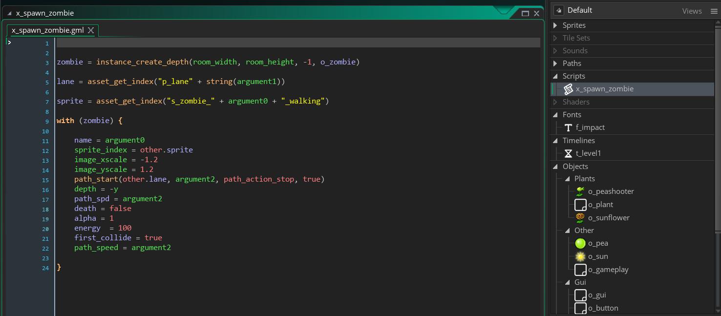 HW3 - GameMaker Studio 2_ 3_29_2020 4_46