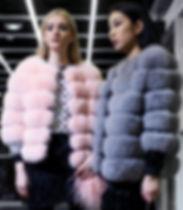 Furs Coats