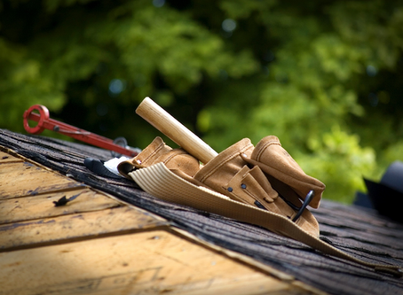 """The Truth Behind """"Free Roofs"""" and AOB"""