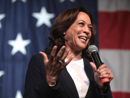 Kamala Harris: A Journey from Montreal to the White House